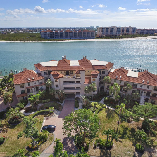 Aerial Drone Photography Naples Florida