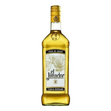 El Jimador Reposado Tequila (price in online store)
