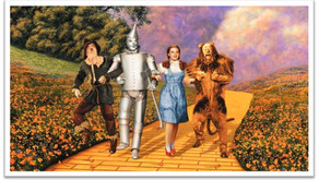 The Capitalist's Journey to Consciousness: Lessons from the Yellow Brick Road