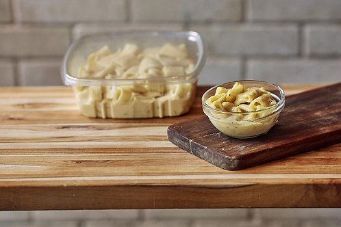 Seven Cheese Macaroni (family size)