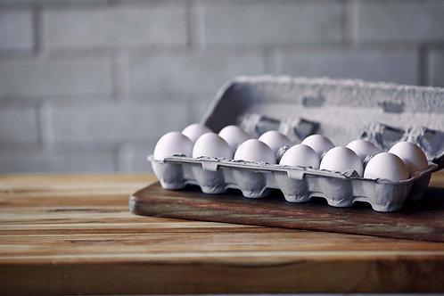 Eggs (White)