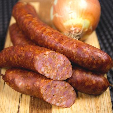 Stachowski Cajun Andouille Sausage