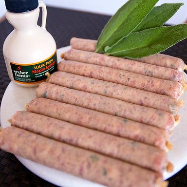 Stachowski Morning Sage Breakfast Sausage