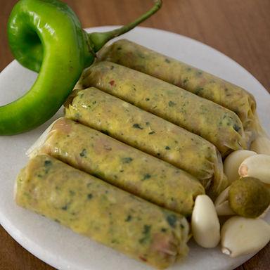 Stachowski Thai Chicken Sausage