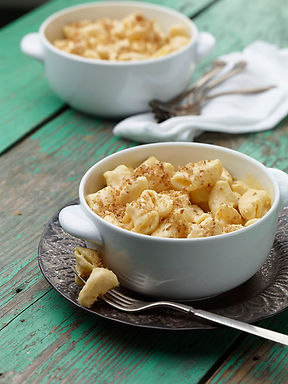 Seven Cheese Macaroni (single serving)