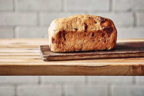 Three Chili Cheese Bread