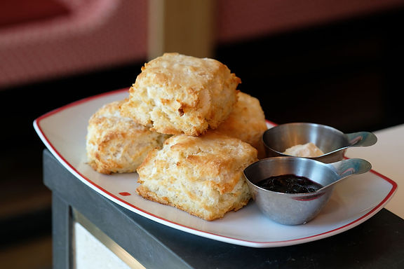 Bake at Home Biscuits