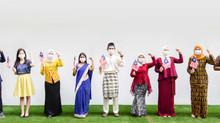 Selamat Menyambut Hari Kemerdekaan Malaysia ke-63