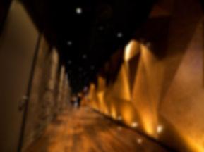 Interior Design Of Cinemapink Akmerkez Istanbul