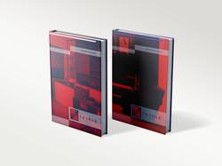 tramar catalogue design