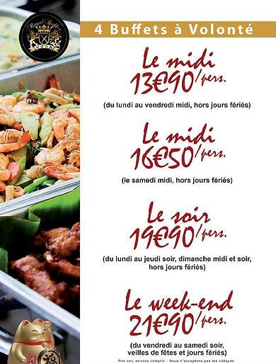 Restaurant asiatique le mans sushi le mans restaurant chinois le mans 72