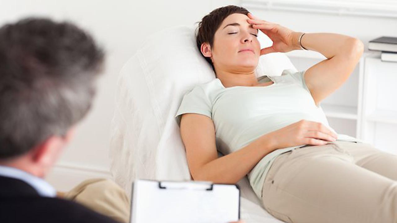 hipnoterapia aplicada