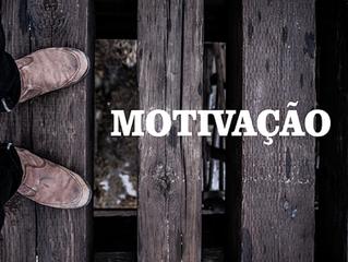 9 Passos para aumentar a motivação
