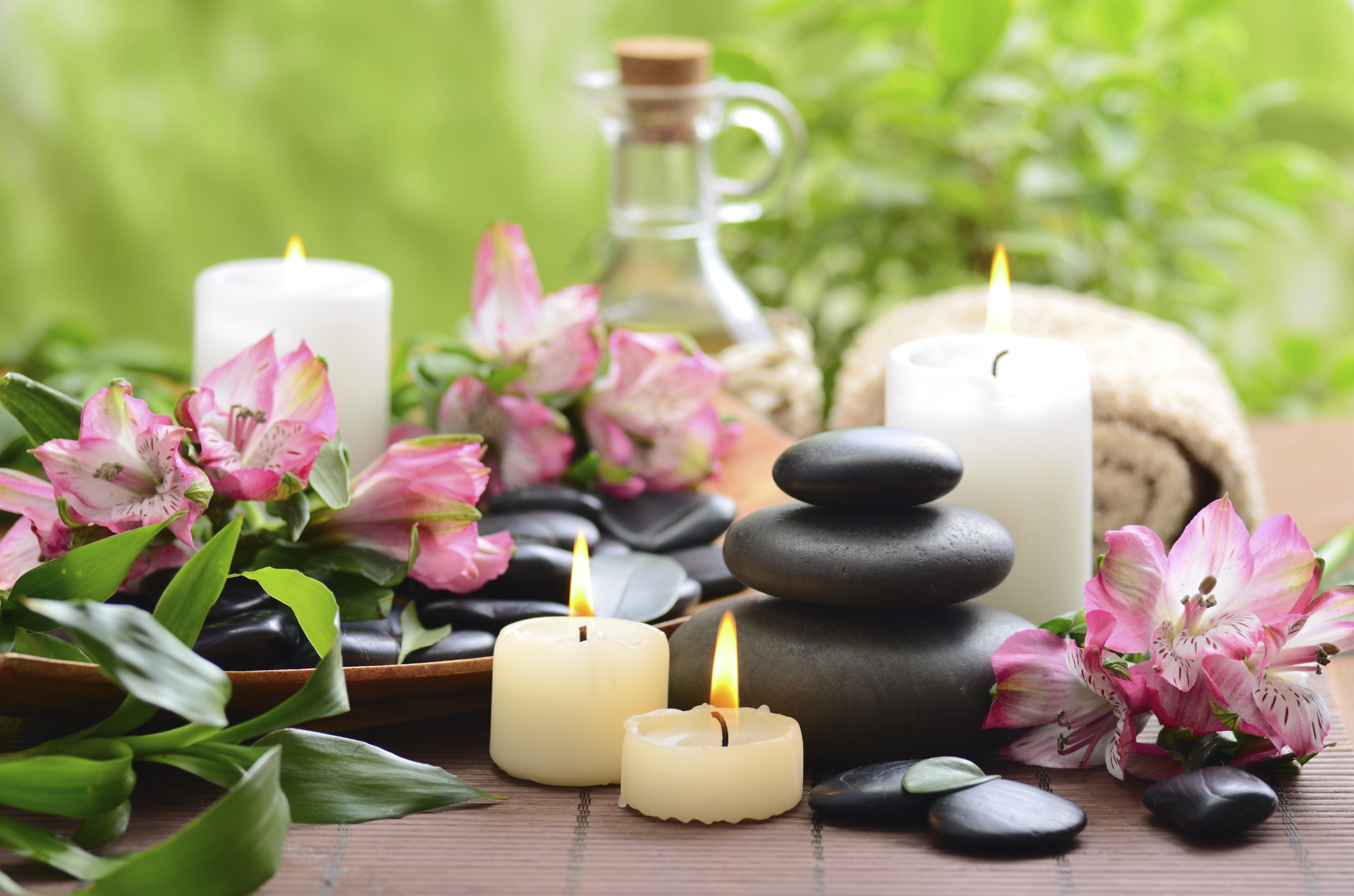 aromaterapia aplicada