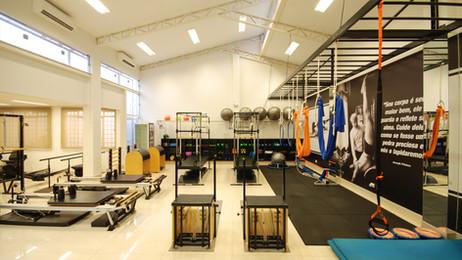 Fisio Stúdio - Londrina-PR
