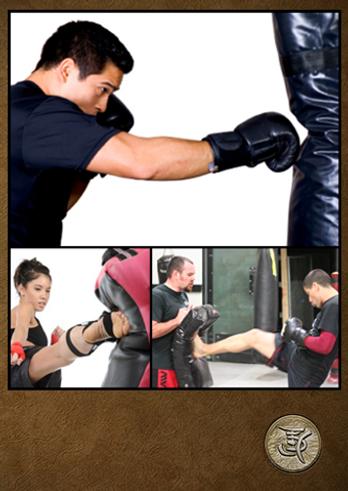 Thai boxing Yoshida Sports