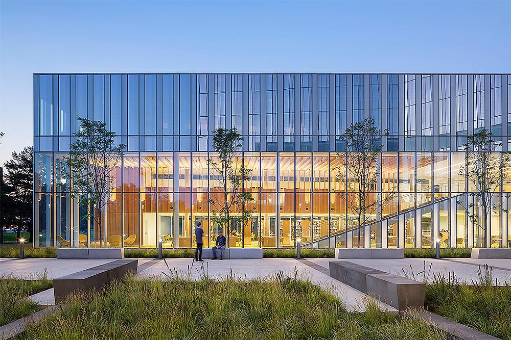 Design Biofílico Arquitetura Educação