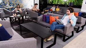 Sala de descompressão: como aliviar o estresse e aumentar a produtividade dos colaboradores