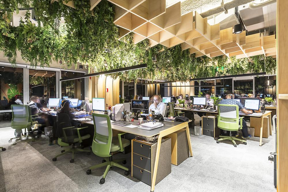 Arquitetura Corporativa e o Impacto no RH