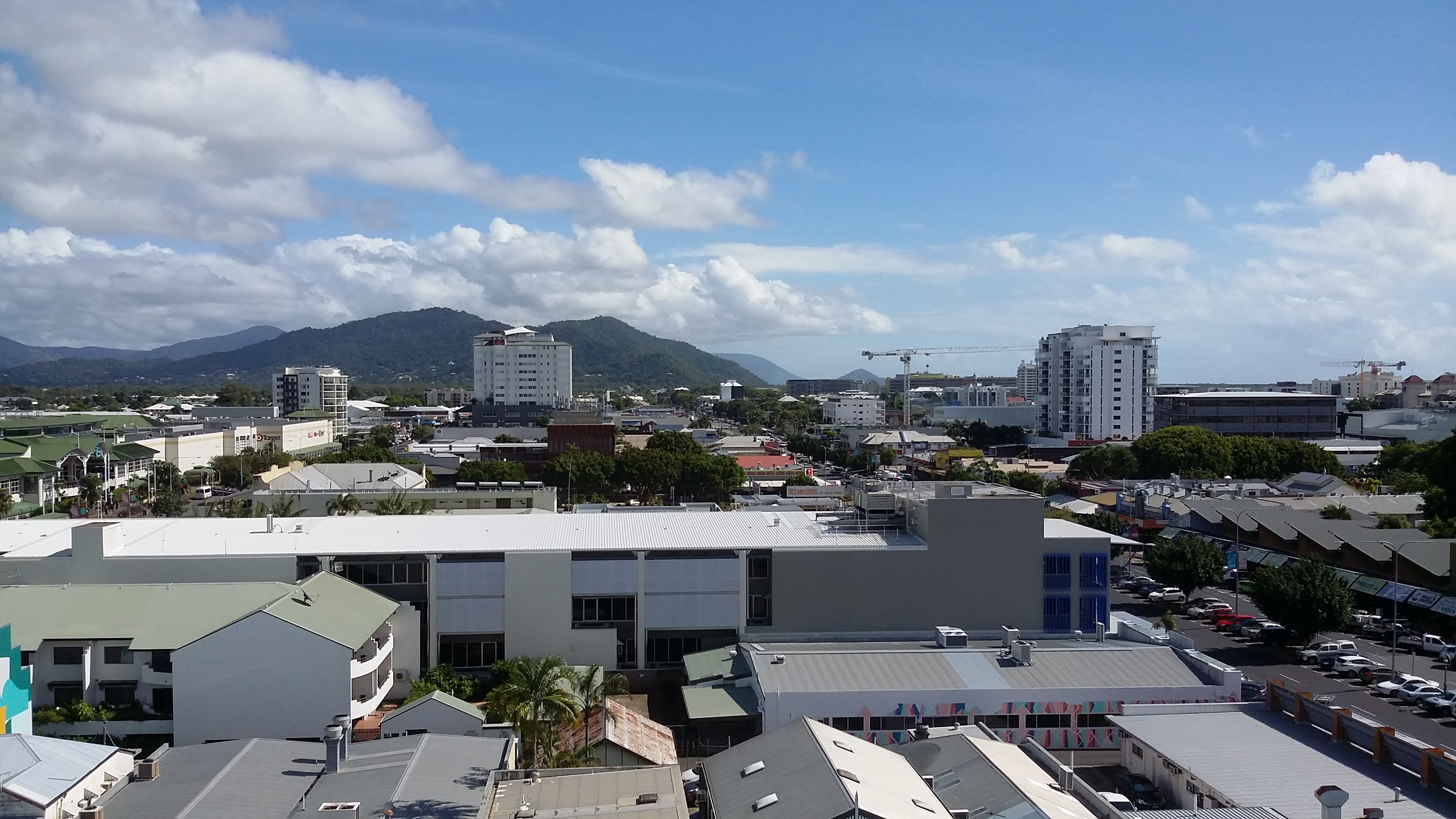 Cairns air conditioning and refrigeration