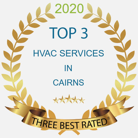 Top 3 in Cairns Air Conditioning and Refrigeration 2020