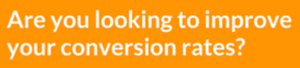Website Optimization, website conversion services,Conversion rate optimization services