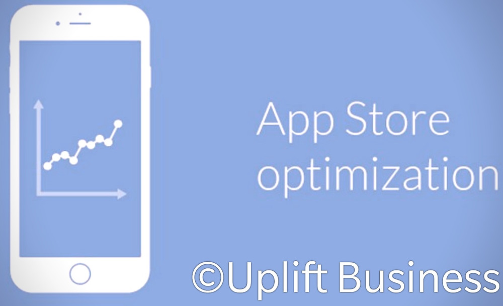 App promotion and App Marketing by Uplift Seo Services