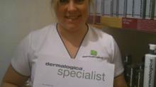 Hannah achieves Specialist Status