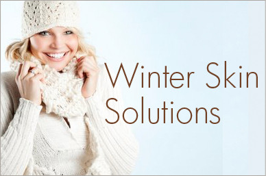 Help protect your skin this Winter 2013
