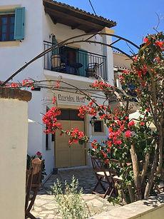 Poseidon Hotel Kassiopi Corfu