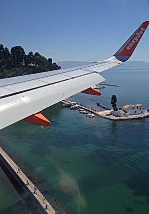 Corfu Landing