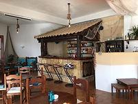 Trident Bar Corfu