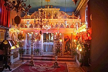 Kassopi Church