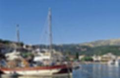 Kassiopi Boats
