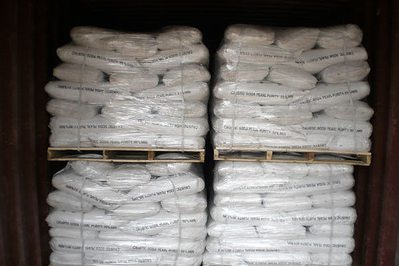 Attapulgite Powder 857kg