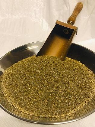 Sodium Bentonite Clay Granules 1-5mm TRADE SACK 25Kg