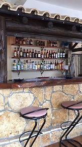 Trident Bar Kassiopi