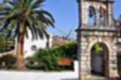 Kassiopi Church