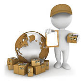 Courier Surcharge 1.8kg-27kg NI, Highlands & Isles