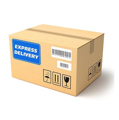 EXPRESS Courier Upgrade (1.8kg to 27kg)