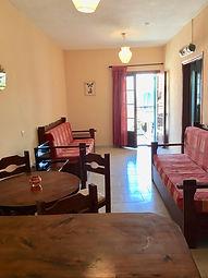 Kassiopi Apartment