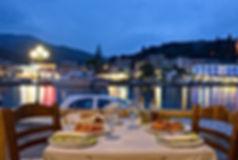 Kassioi Restaurants