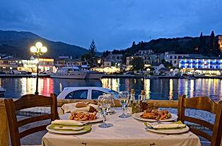 Kassiopi Dining