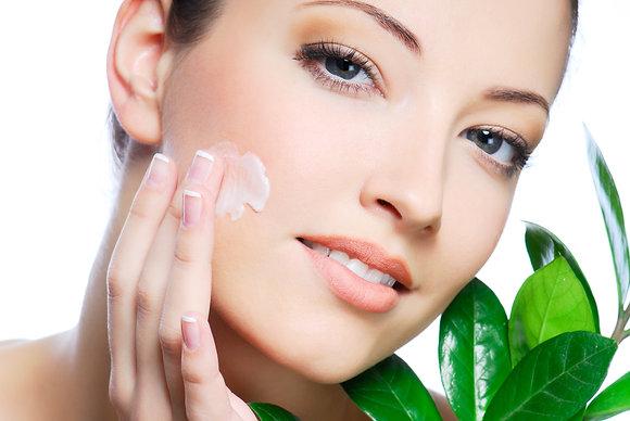 *FREE Sample of ClearSPA Exfoli8™ Mineral Scrub