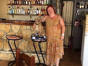 Trident Bar Manager Kassiopi