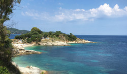Kassiopi View Batia Beach 2