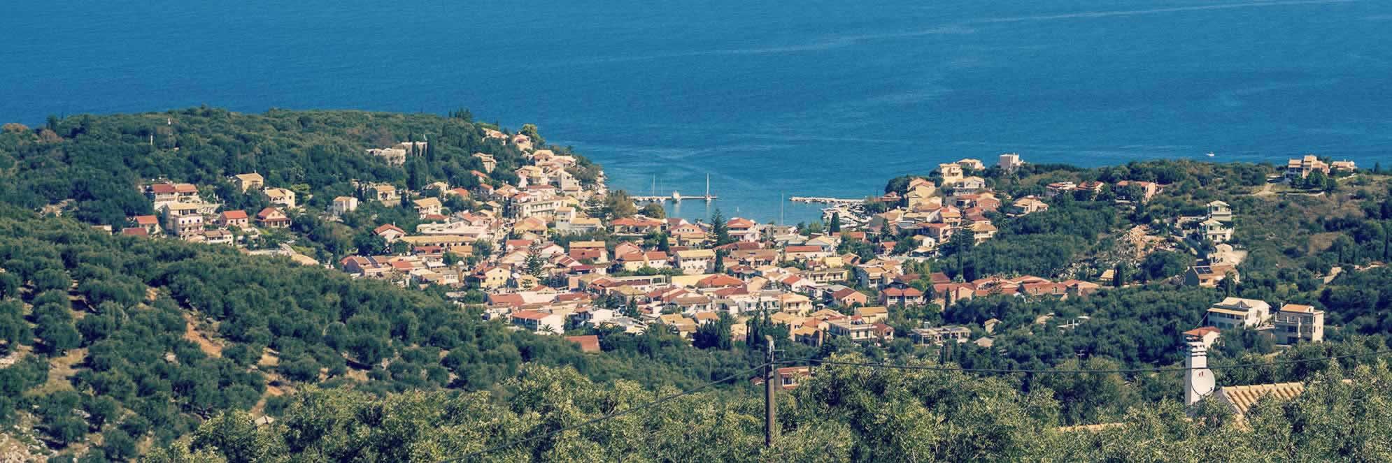 Kassiopi Panoramic 1