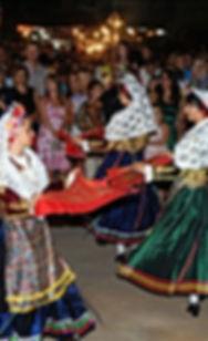 Kassiopi Festivals