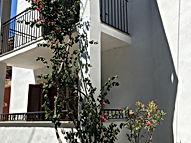 Standard Apartment Balcony