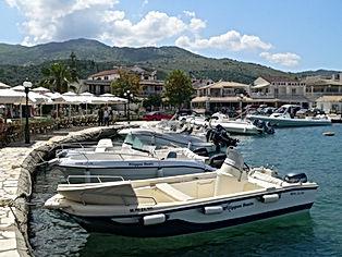 Kassiopi Boat Hire